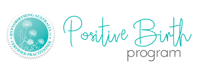 Hypnobirthing Australia practitioner certification