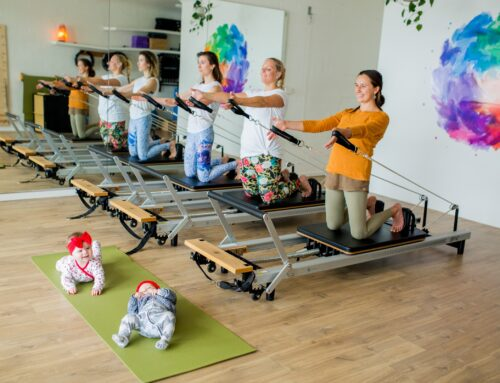 Is Pilates right for you?