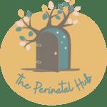 The Perinatal Hub logo